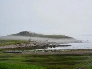 îles de l'Atlantique