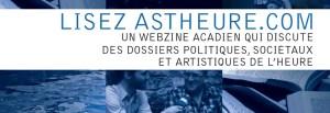 Webzine Astheure