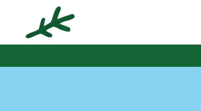 drapeau du labrador