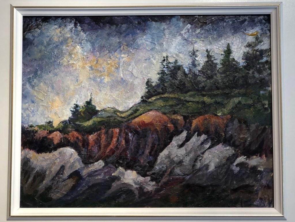 June Deveau Paysages