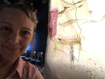 Louise Gauthier artiste Corner Brook