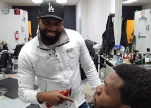 barbier de Terre-Neuve