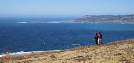 Au sud de Langlade, vers le Cap Bleu. Crédit photo : Escapade Insulaire