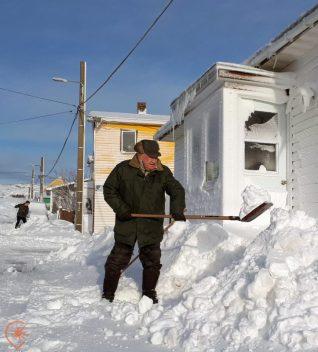 Archipel Saint-Pierre et Miquelon