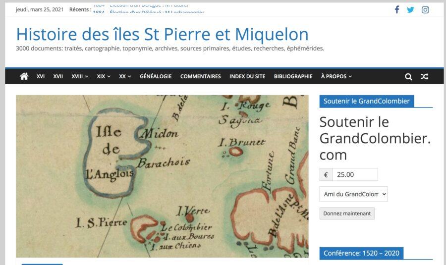 Saint-Pierre er Miquelon