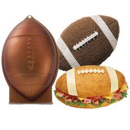 Moule ballon de rugby – Wilton