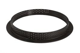 Cercle perforé à tarte composite DIAM:19 cm – Silikomart
