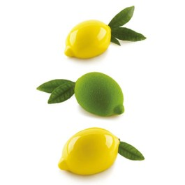Moule citron limone & lime 120