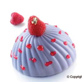 Moule sphère vrillée parfum 110