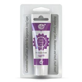 Colorant gel violet – RD Progel