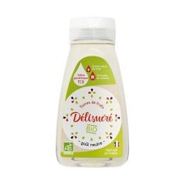 Délisucré sucres de fruits bio 660g – La Compagnie du Sucre