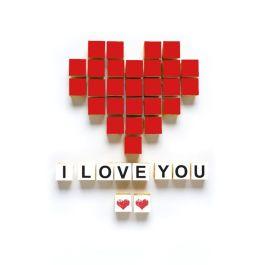 Pixdeco Coeur Heart x50 – Pixdeco