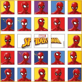 Pixdeco Spiderman x25 – Pixcake