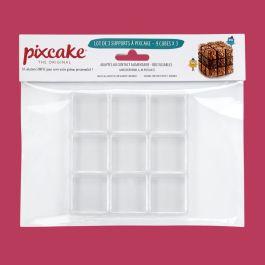 Support rubik's cube 3×3 – Pixcake – Pixcake