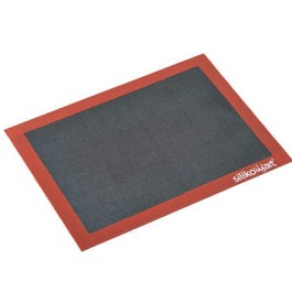 Tapis de cuisson micro perforé air mat 40×30