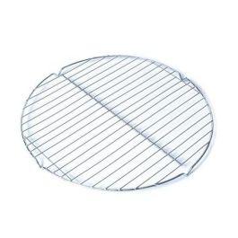 Volette (grille) à pâtisserie Silikomart Ø30