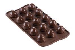 Moule silicone chocolat Choco drop – Silikomart
