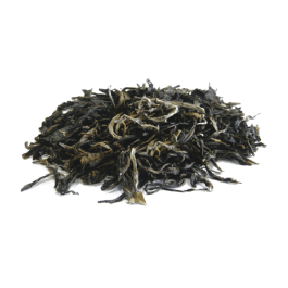 Vrac thé blanc bio