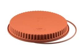 Moule silicone tarte Ø 260 H 30 MM – SFT426 – Silikomart