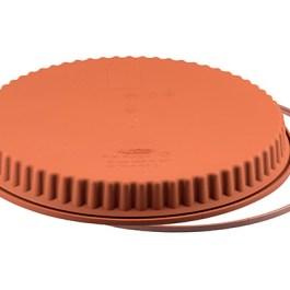 Moule silicone tarte Ø26 cm sft426