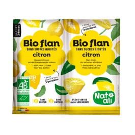 Bioflan citron – Nature & Aliments