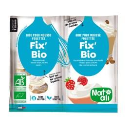 Chanti fix bio – Nature & Aliments