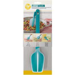 Versa-Tools spatule à mélanger et fouetter – Wilton