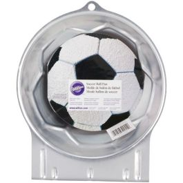 Moule ballon foot – Wilton