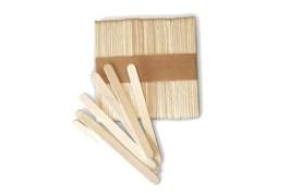 Bâton bois pour mini glace x100 72 x 8 H 2 MM – Silikomart