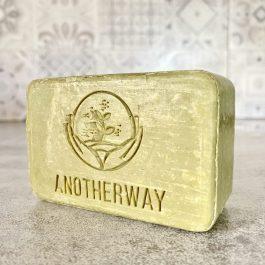 Mon savon vaisselle écologique Romarin 200gr – Anotherway