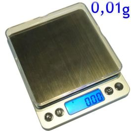Micro balance digitale 500g-0.01g