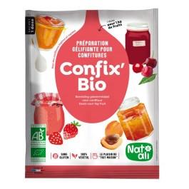 Confix'bio 120g – Nature & Aliments