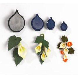 Emporte pièce fleurs de marguerite x3 – PME
