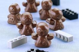 Moule silicone chocolat Mood – SCG15 – Silikomart