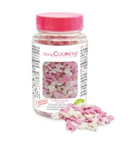 Décors en sucre Licorne 50gr – ScrapCooking
