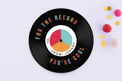 record-valentines-day-card