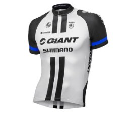 GIANT-SHIMANO JERSEY