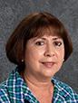 Norma Castellanos : Paraprofessional Student Specific