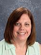 Linda Pittman : Principal's Secretary