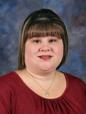 Whitney Atkins : Secretary