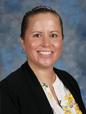 Stephanie Huber : Assistant Principal
