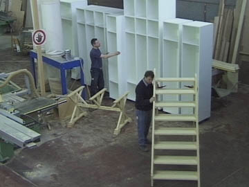 Atelier Lhoir et Marteau