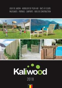 Kaliwood catalogue 2018