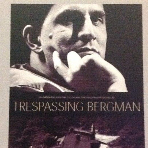 Trespassing Bergman, a documentary about Ingmar Bergman's filmography & life