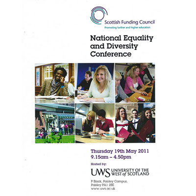 National Equality and Diversity Conference