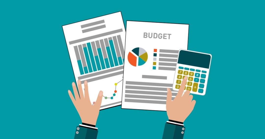 révision du budget