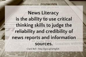 news-literacy