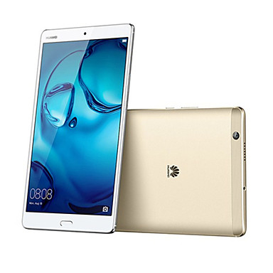 Huawei Huwei MediaPad M3 4G Phone 8.4 Inch Phablet ( Android6.0 2160*1440 Octa Core 4GB+64GB )
