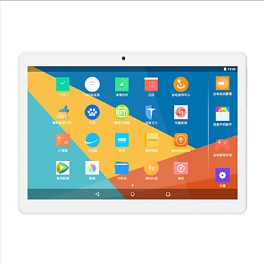 Teclast 98 32G MediaTeK MT6753 Octa Core 10.1 Inch Android 6.0 Tablet PC