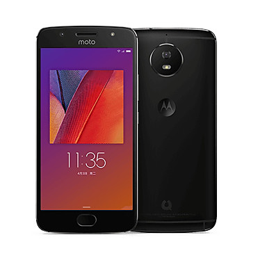 "MOTO MOTO G5S XT1799 5.2 pulgada "" Smartphone 4G ( 4GB + 32GB 16 mp Qualcomm Snapdragon 430 3000 mAh mAh ) / 1920*1080"